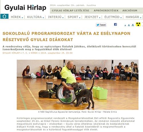 Gyulaihirlap_20140925